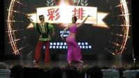 傣族舞蹈 月光下的凤尾竹.avi