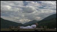 悠季瑜伽莫汉文君男性能量瑜伽男人