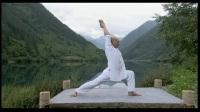 悠季瑜伽莫汉文君减肥瑜伽普通篇