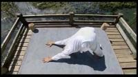 悠季瑜伽莫汉文君减肥瑜伽加强篇