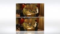 金凤皇冠大酒店《中层执行力与沟通》