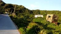 【陈小羊旅拍】台湾兰屿机车环岛看日出