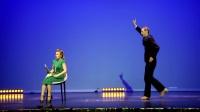 Savoy Cup 2017 - Cabaret - Daniel Larsson & Maja Hellsten