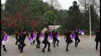 集体舞—浏阳河