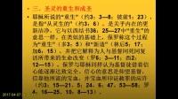 04圣经真理课程第四课 认识圣灵