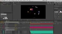 A-3D球形视频动画