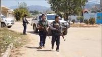 果敢杨龙寨口岸工作人员在3.6被彭家声匪徒杀光 导致无法恢复开通