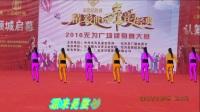 2017年最新广场舞茶姐广场舞邻家美眉.mp4