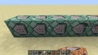如何做到不用红石但连续触发命令方块 minecraft我的世界【小桃子.mov