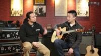 铁人音乐频道乐器测评-亿歌ND520/ND310