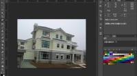 Photoshop平面设计 教程PS教程注释工具和计数工具