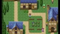最终幻想5 PC版 4期 拿宝箱与运河钥匙