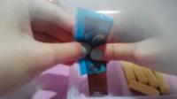 日本食玩巧克力香蕉软糖/悠悠玩具世界