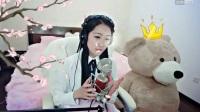 《风筝误》 演唱:花儿姑娘女高音 2016年3月