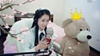 《芦花》 演唱:花儿姑娘女高音 2016年4月