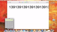 拉酷Nums超薄智能键盘 数字小键盘 MacbookPro air