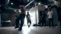 Bboy Fihz 'Walk This Way' Breakin' Workshop