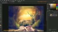 Photoshop基础工具-第08课-吸管工具组