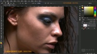 Photoshop教程从零学起-第09课-污点修复画笔工具组