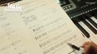 美科电子琴初学自学教学视频课程第3节课.mp4_高清