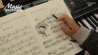 美科电子琴初学自学教学视频课程第8节课.mp4_高清