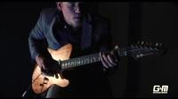 Eric Carlson-Rock style A