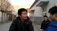 校园离别拍摄记录花絮05