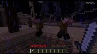 【小本】我的世界小本的梦 05〓胆小勿入 Minecraft MC恐怖搞笑视频