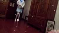 【菡萏×司夏】樱花樱花想见你【原创编舞】【片尾有福利哟】【一个JKer放学后的即兴w】