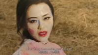 音乐|张靓颖3D绘画创意MV