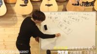 小东音乐《到底什么是系统学吉他》老王吉他教室