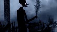 艺术风格卓越的科幻冒险动画 水墨风格 2006年第78届奥斯卡最佳动画短片提名 The World of Jasper Morello 加斯帕·莫雷罗神秘探险记