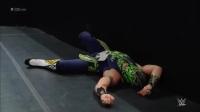 WWE中文字幕 - WWE SmackDown第899期全程(中文字幕)-全场ni0冒险雷探长
