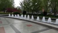 北京金融街|金融街喷泉|喷泉广场|音乐喷泉