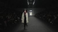 2017AW 上海时装周 DONARATICO