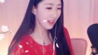 《火红的萨日朗》演唱:花儿【竖屏高清】【花儿姑娘女高音】2017-03-31