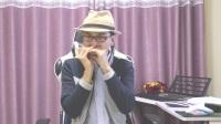 【太阳的后裔】always 十孔口琴6610H paddy音阶 演奏C调