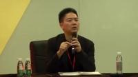 刘强东对员工讲话视频,威武霸气