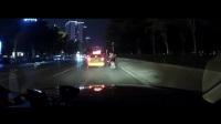 国内近期车祸合集  第三十二期(电动车闯红灯遭货车碾压)