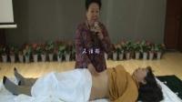 夏连红 夏氏脐诊盘龙针 特效治疗子宫肌瘤 乳腺纤维瘤1