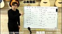 小东音乐 什么是音程 老王吉他教学