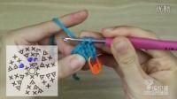 5-3短针有起立针的钩平面圆(新)