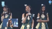 2017-03-19 SNH48 TeamHII公演MC剪辑
