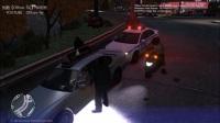 LCPDFR日常执法第1天--路上巡逻