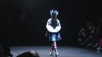 2017AW 上海时装周 ISITUTO MARANGONI& MAURIZIO PECORARO