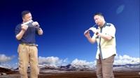 排箫与哨笛《故乡的云》-悠悠山谷的音乐