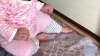 小宝贝儿(八个月)