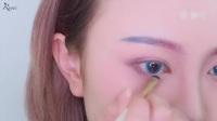 美人鱼妆容该怎么化?