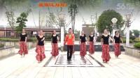 万荣~广场舞:想西藏