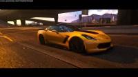 GTA5超逼真mod 2017